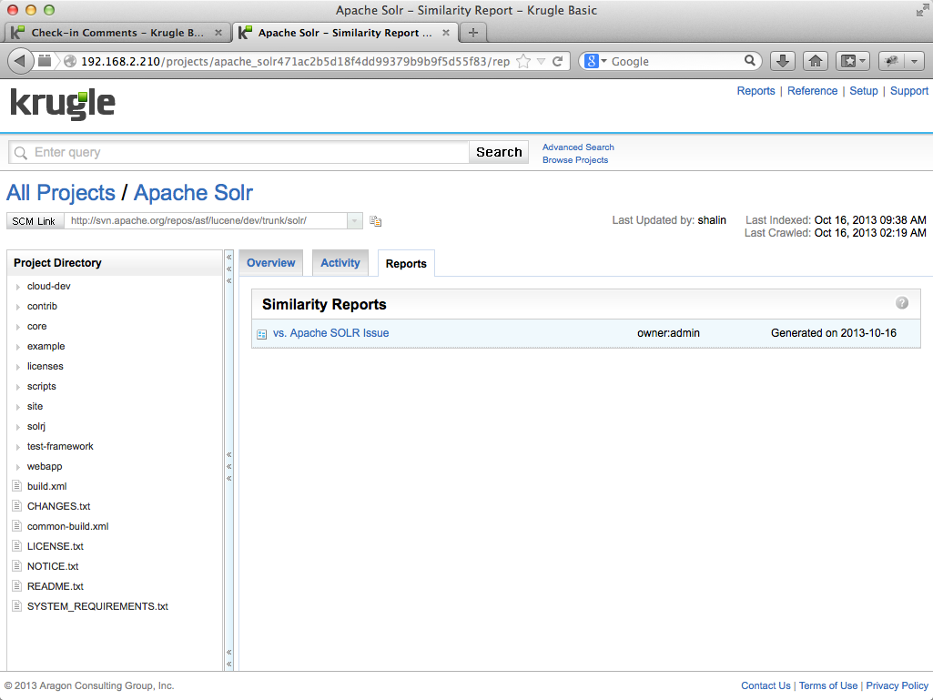 project_similarity
